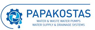 Papakostas - Water Pumps
